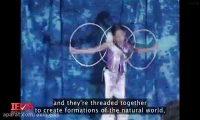 ویدیوی تد پیرامون فرهنگ و هنر