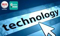 تکنولوژی 6 minutes english