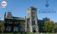آشنایی با دانشگاه تورنتو